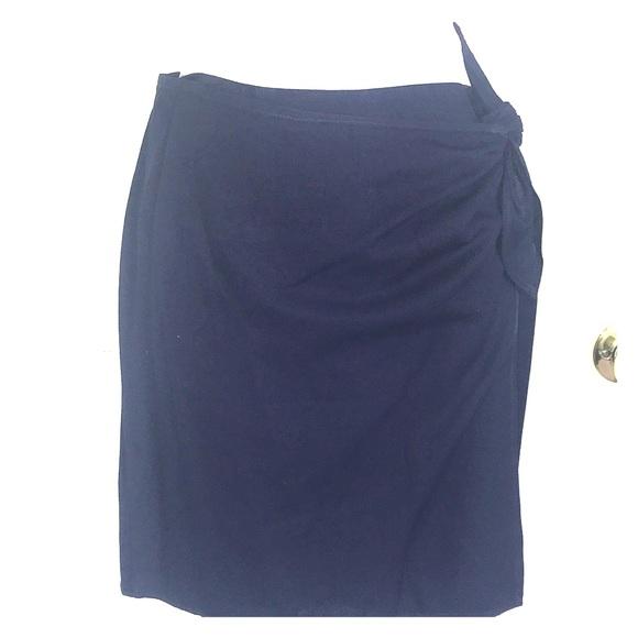 Hugo Buscati Dresses & Skirts - Wrap Around Skirt